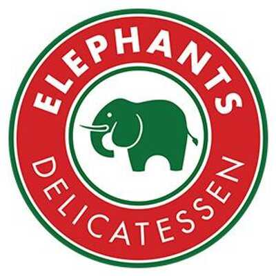 Elephants Deli logo.png