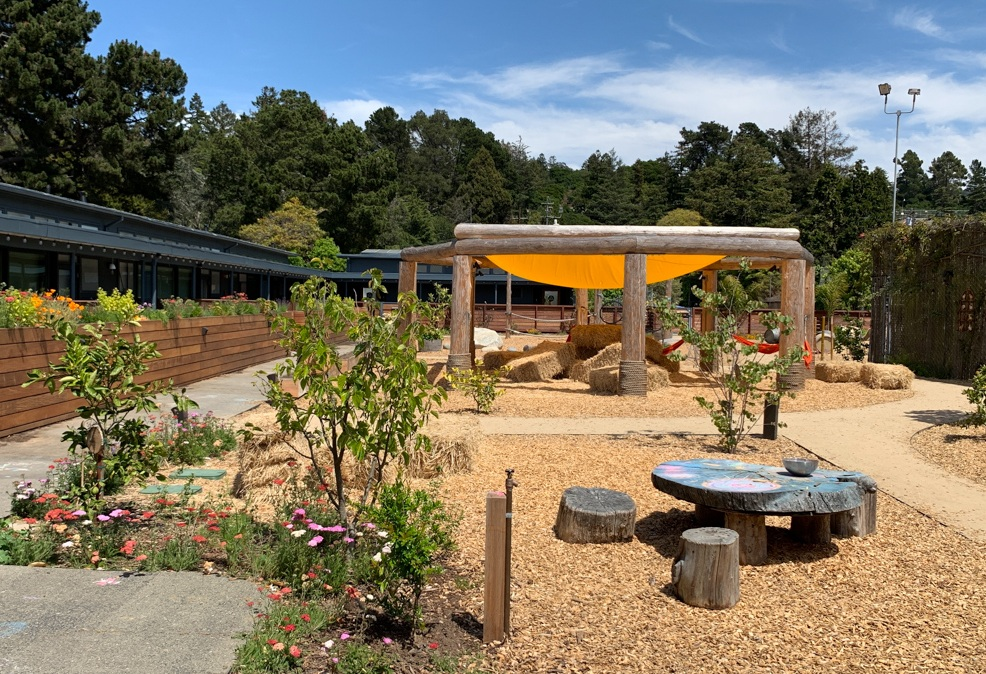 Golestan school, El Cerrito, CA