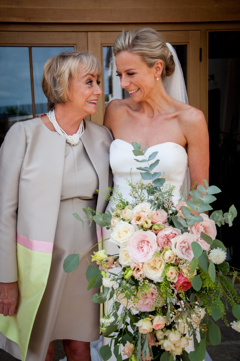 bridal & mother of the bride with bouquet .jpg