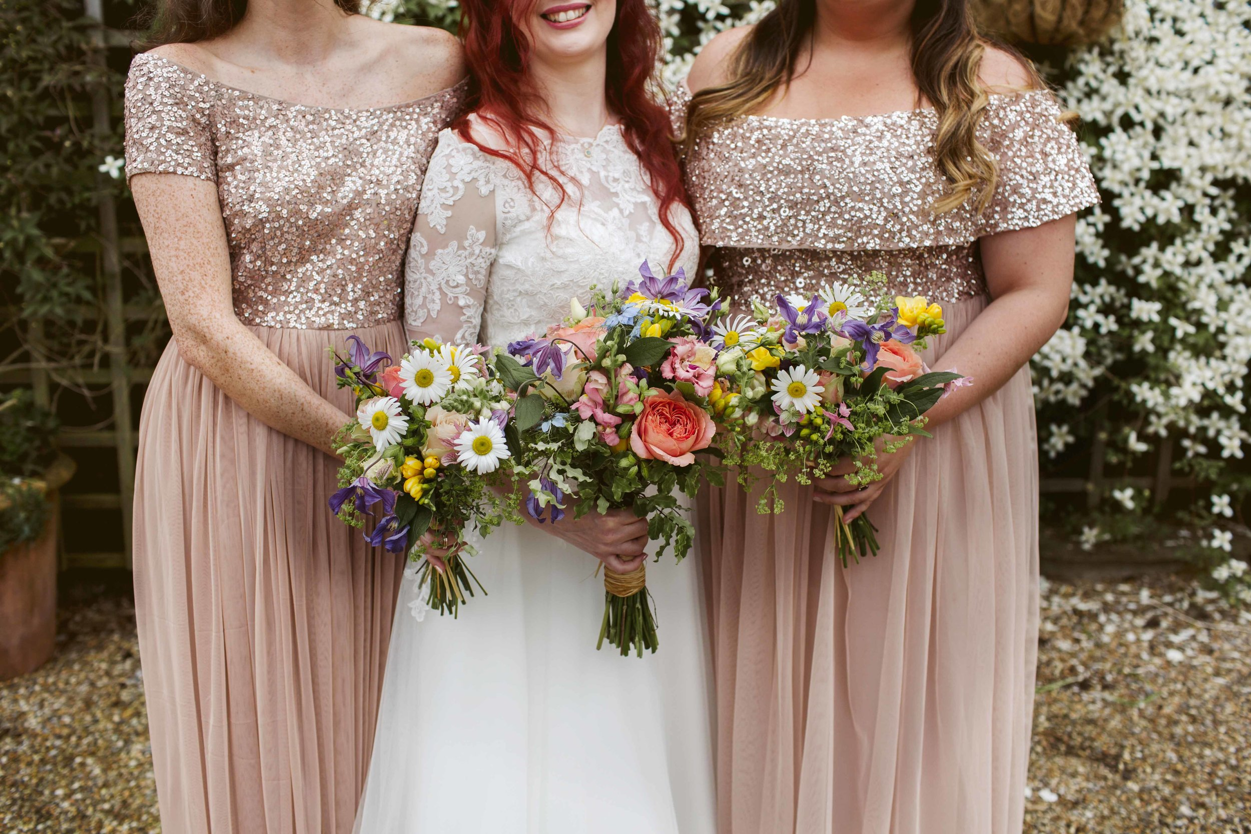 Bride and bridesmaids summer.jpg