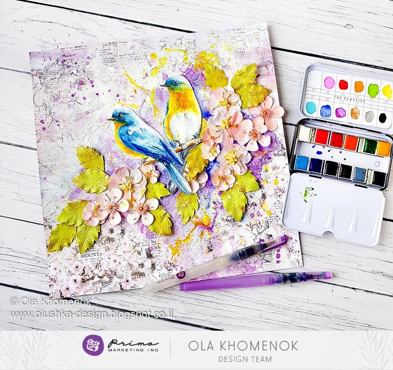 4 april OlaKhomenok-Prima-watercolors-blue-birds.jpg