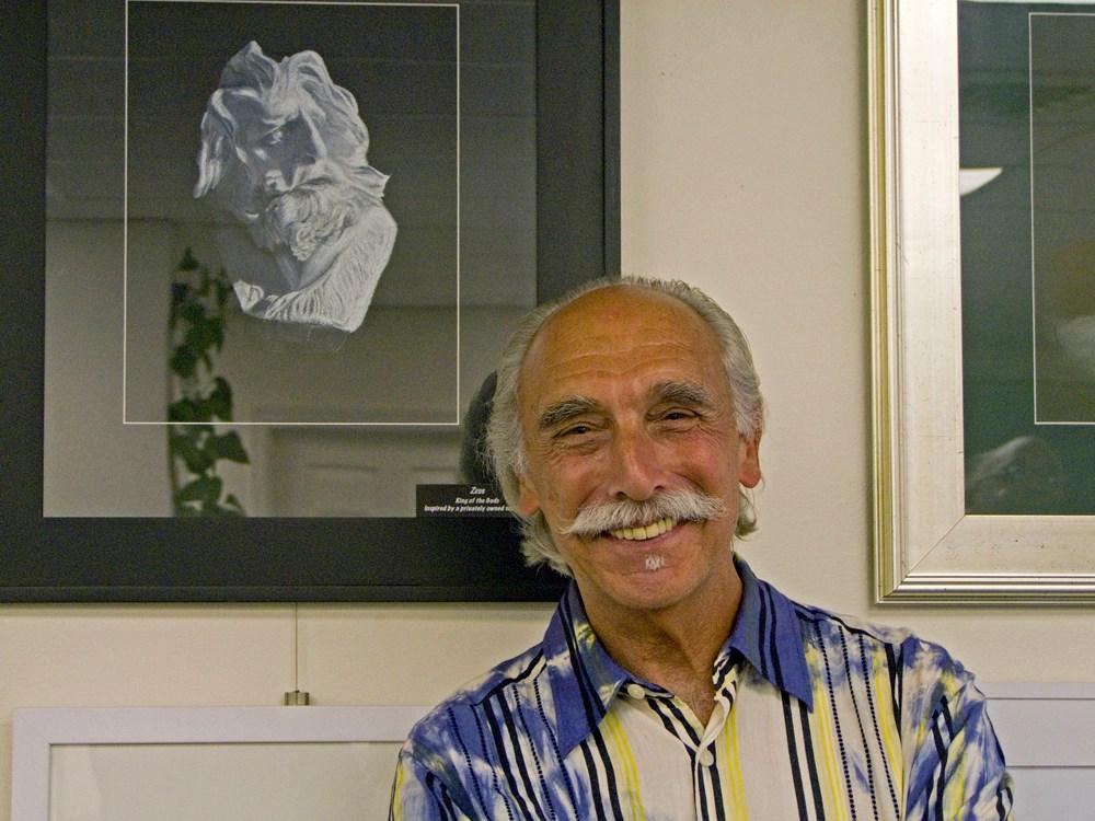 Larry Aarons