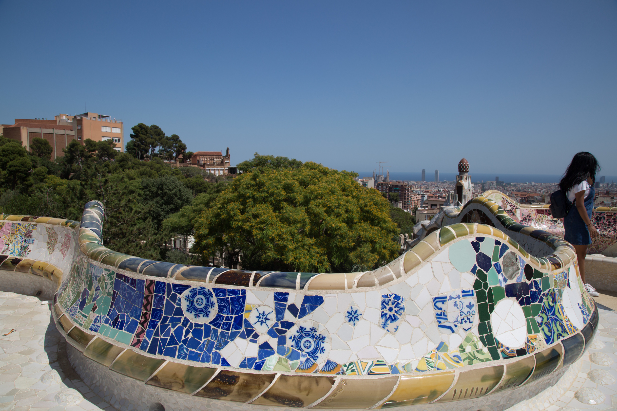 The Tipsy Gypsies Barcelona 8