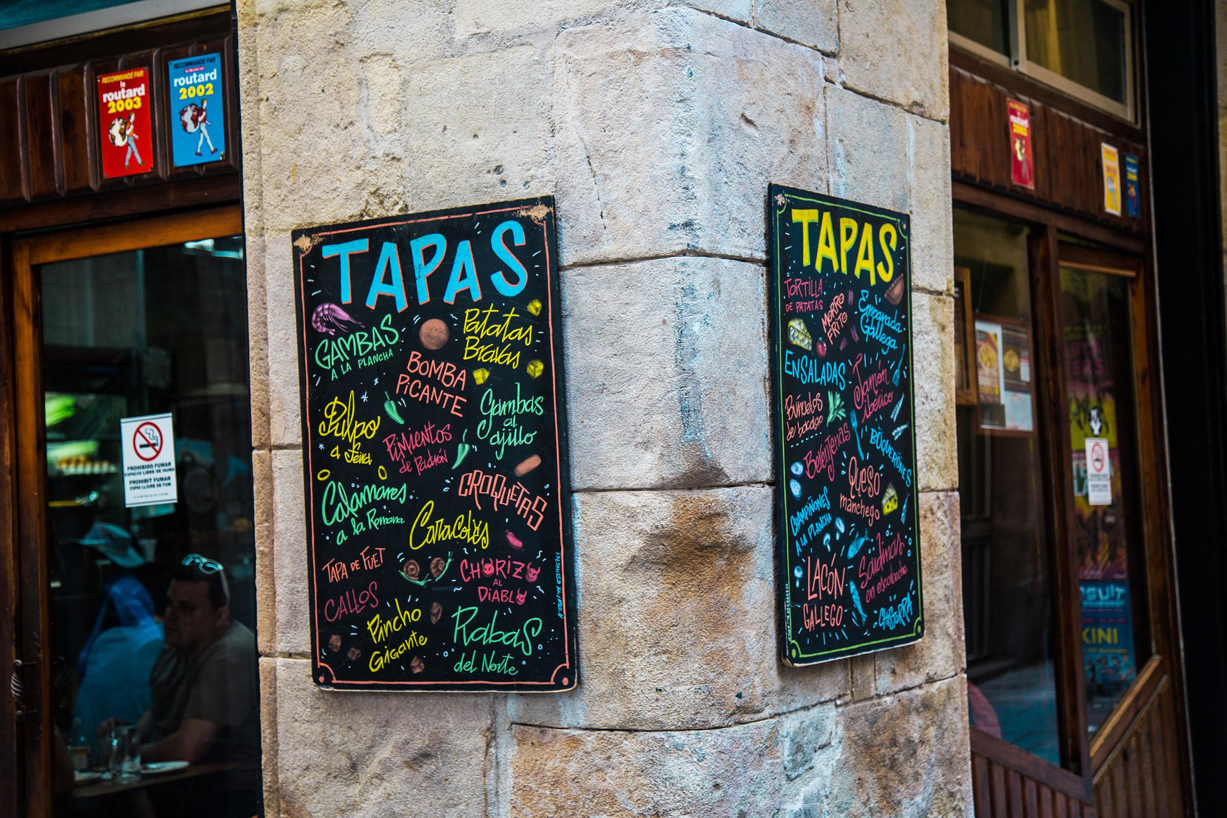 The Tipsy Gypsies Barcelona 13