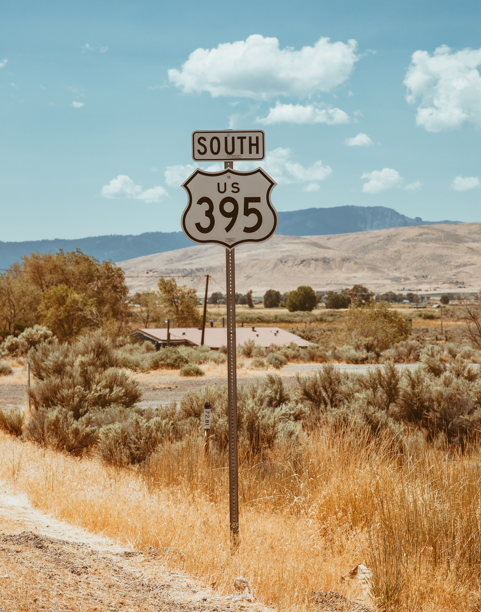 USA Road Trip: From California to Montana — THE TIPSY GYPSIES