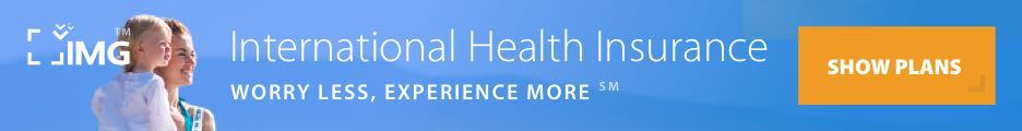 IMG Global Travel Health Insurance