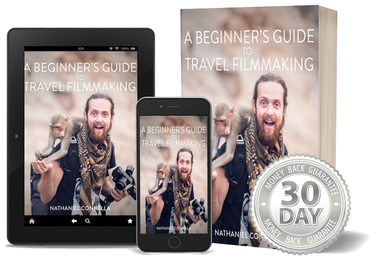 A Beginner's Guide To Travel Filmmaking