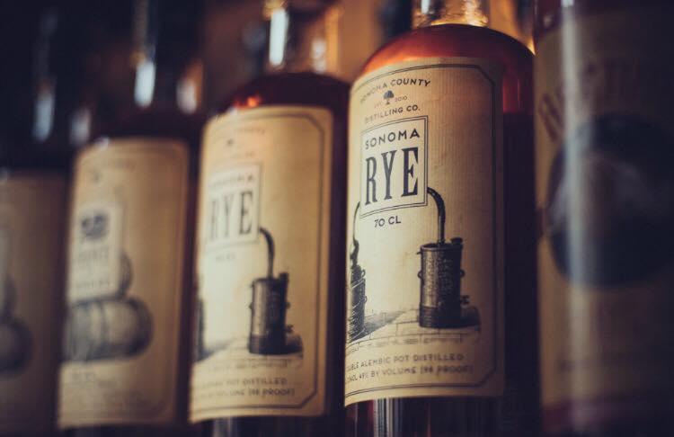 Photo Credit: East London Liquor Company