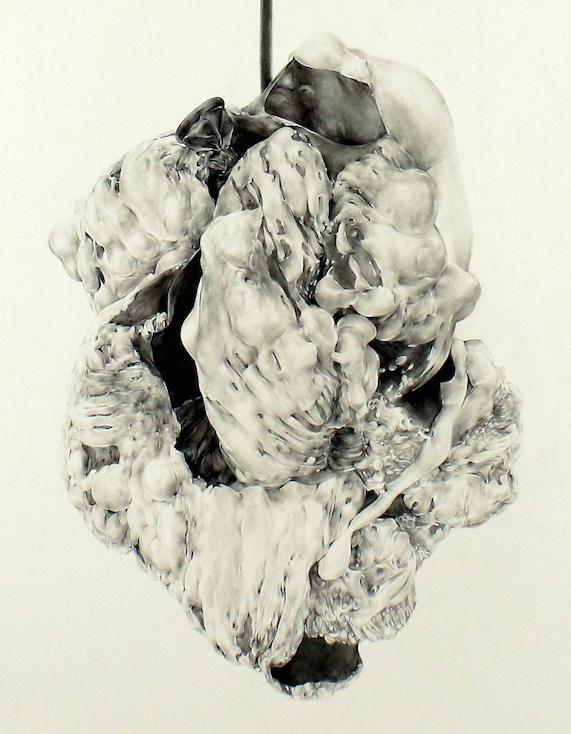 Untitled V (Detail)