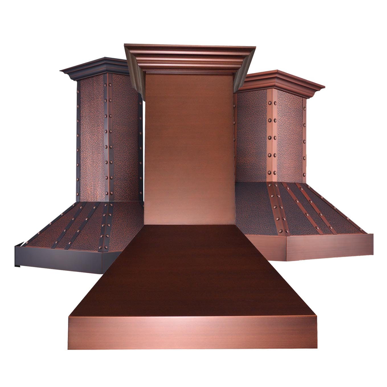 Designer Series Copper Hood