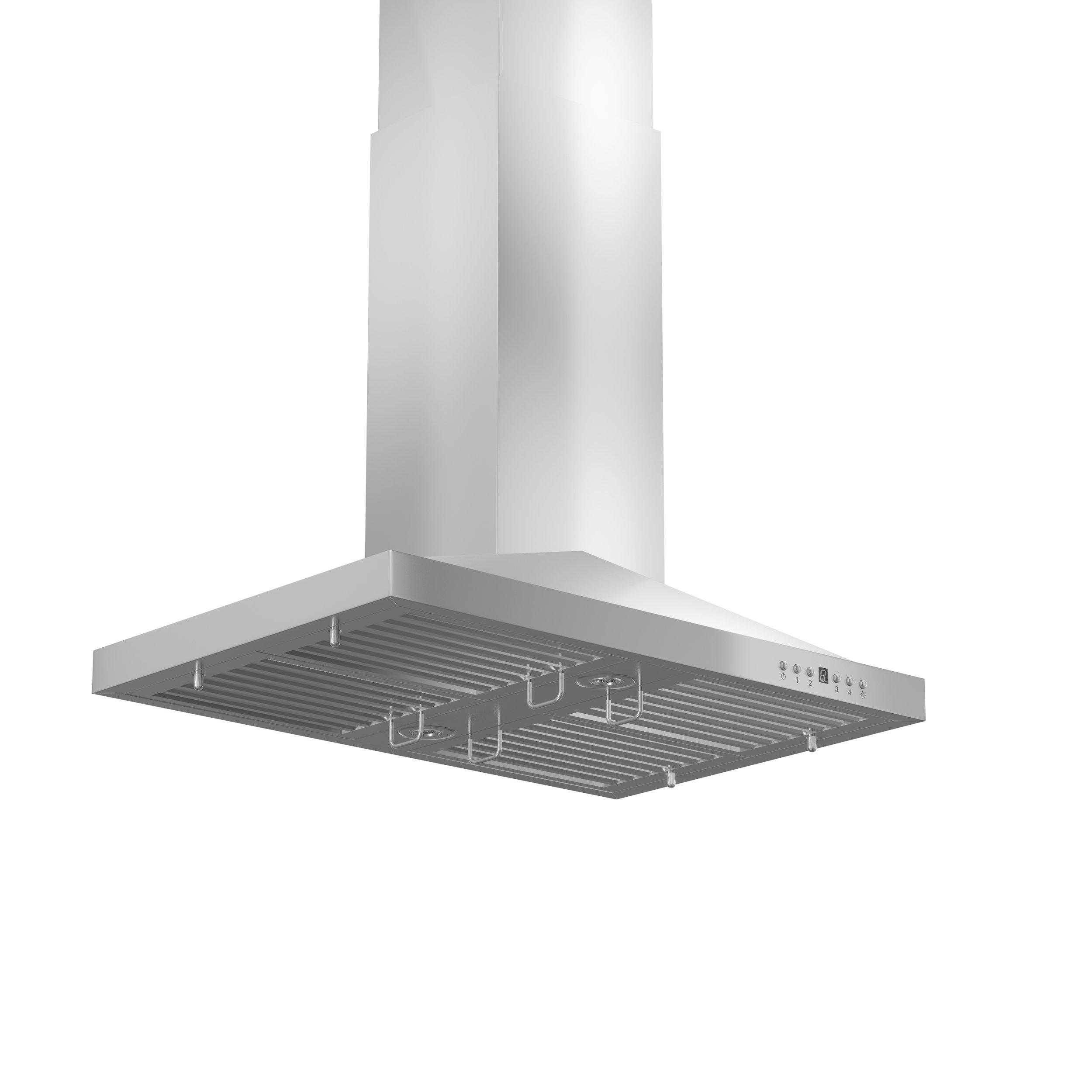zline-stainless-steel-island-range-hood-GL1i-side-under.jpg