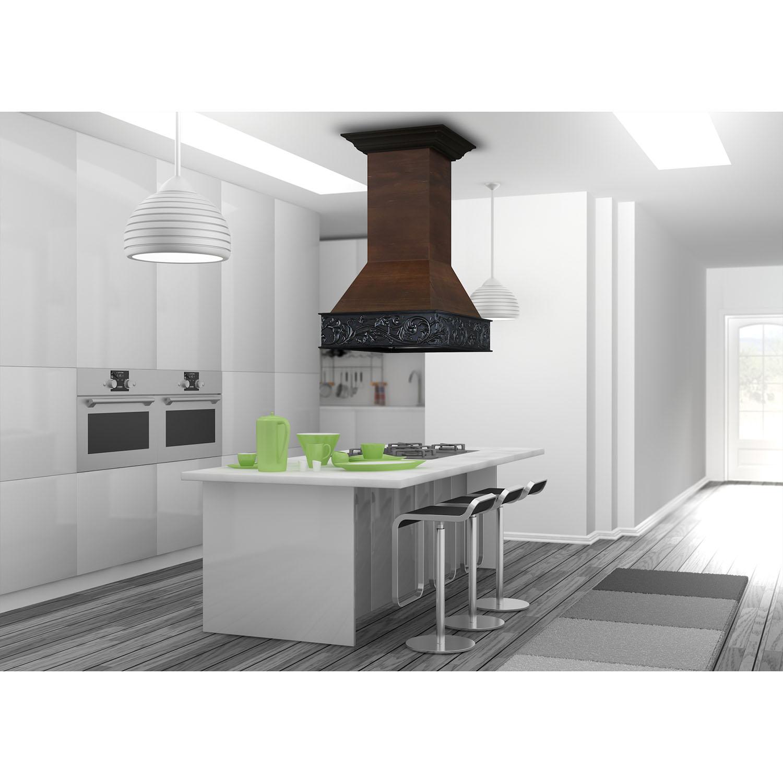 zline-designer-island-wood-range-hood-9373AR-kitchen1.jpg
