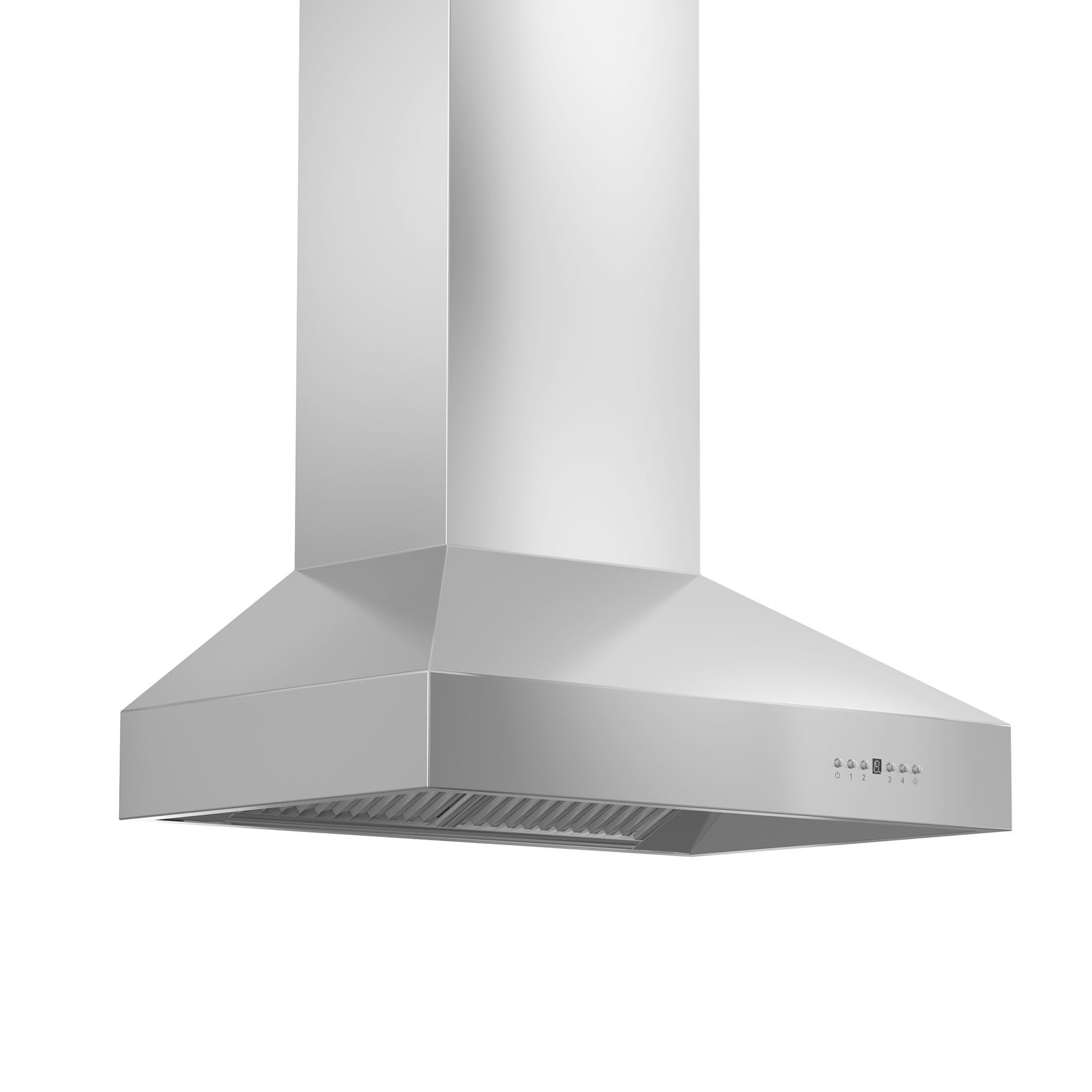 Ductless Stainless 667-30