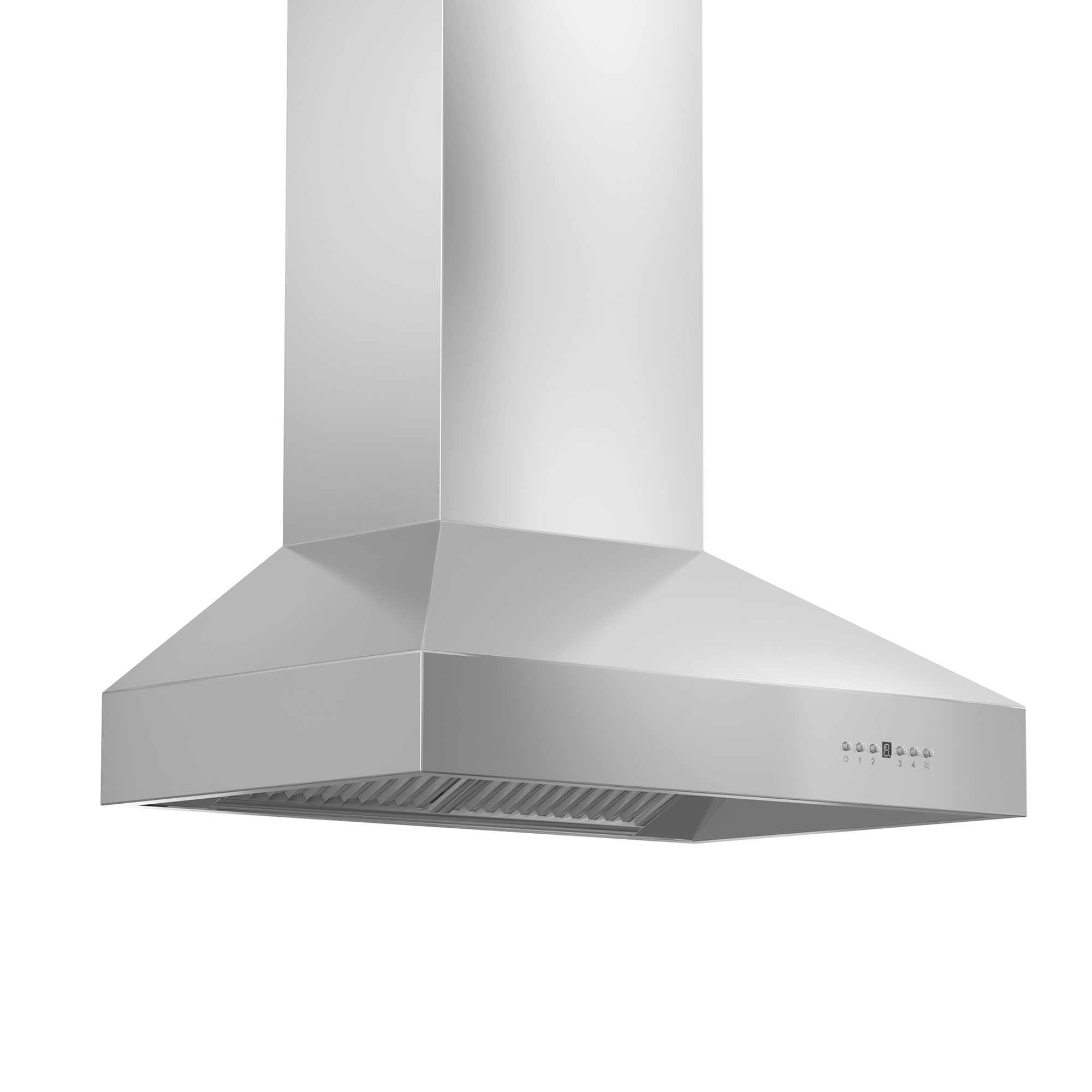 Ductless Stainless 697-30