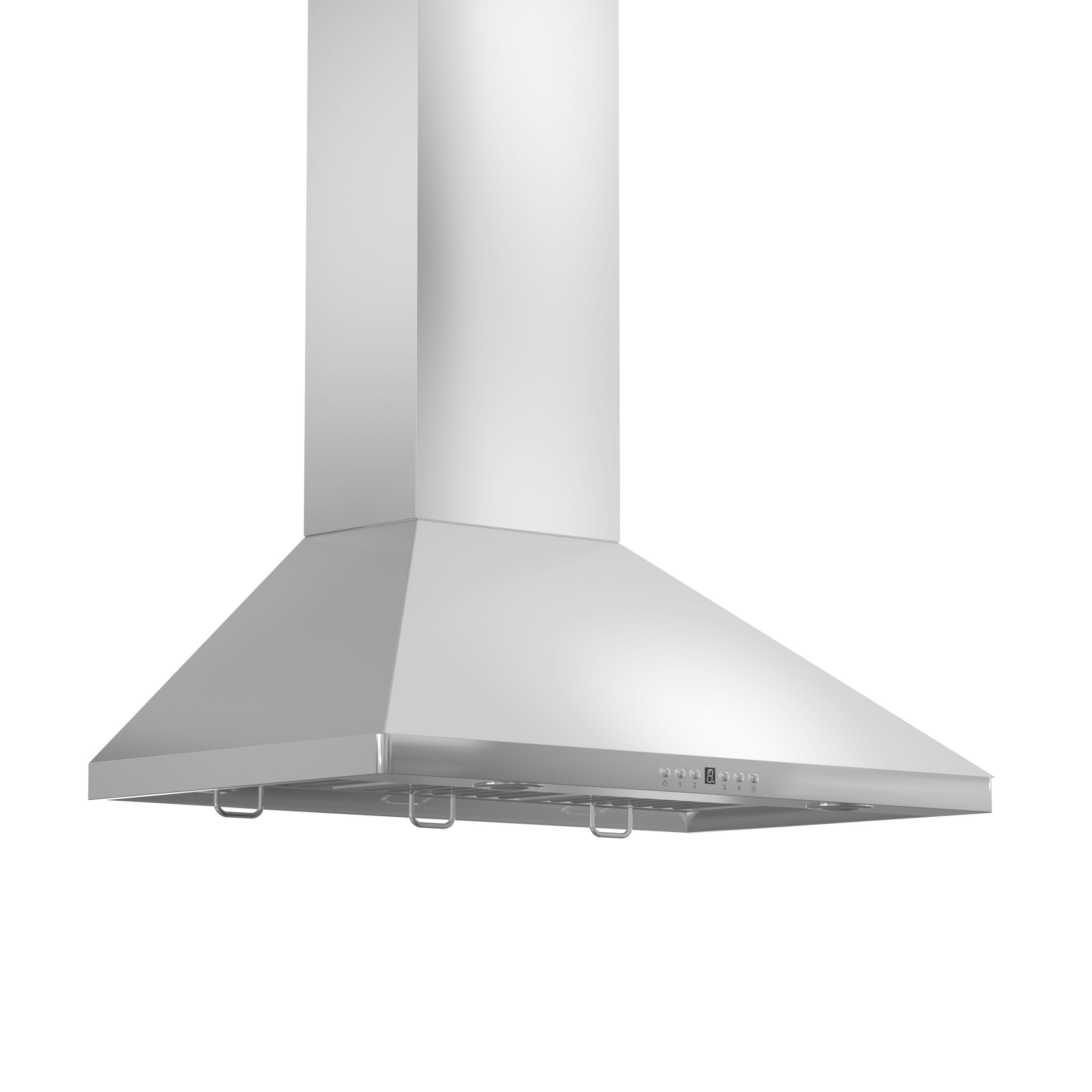 Ductless Stainless KF1