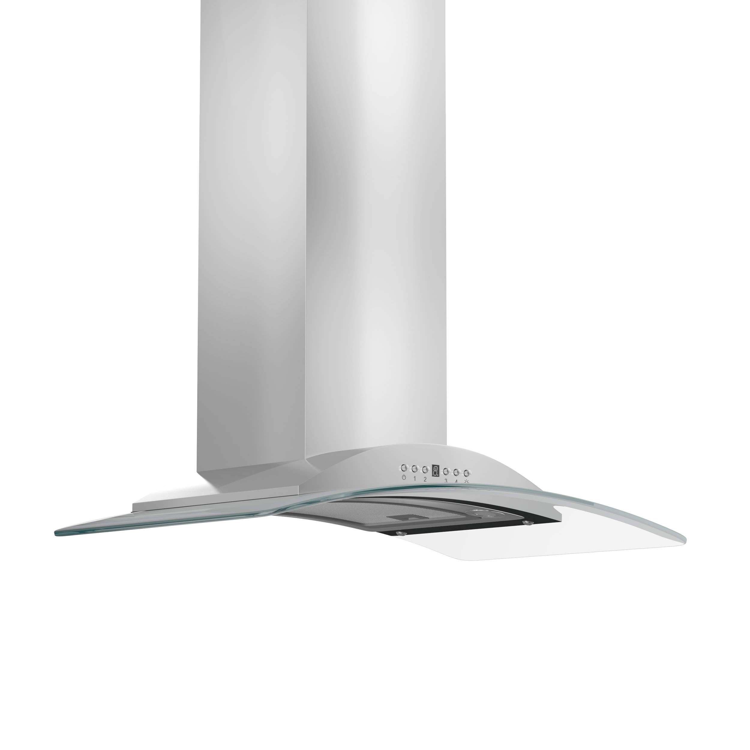 Ductless Stainless KN