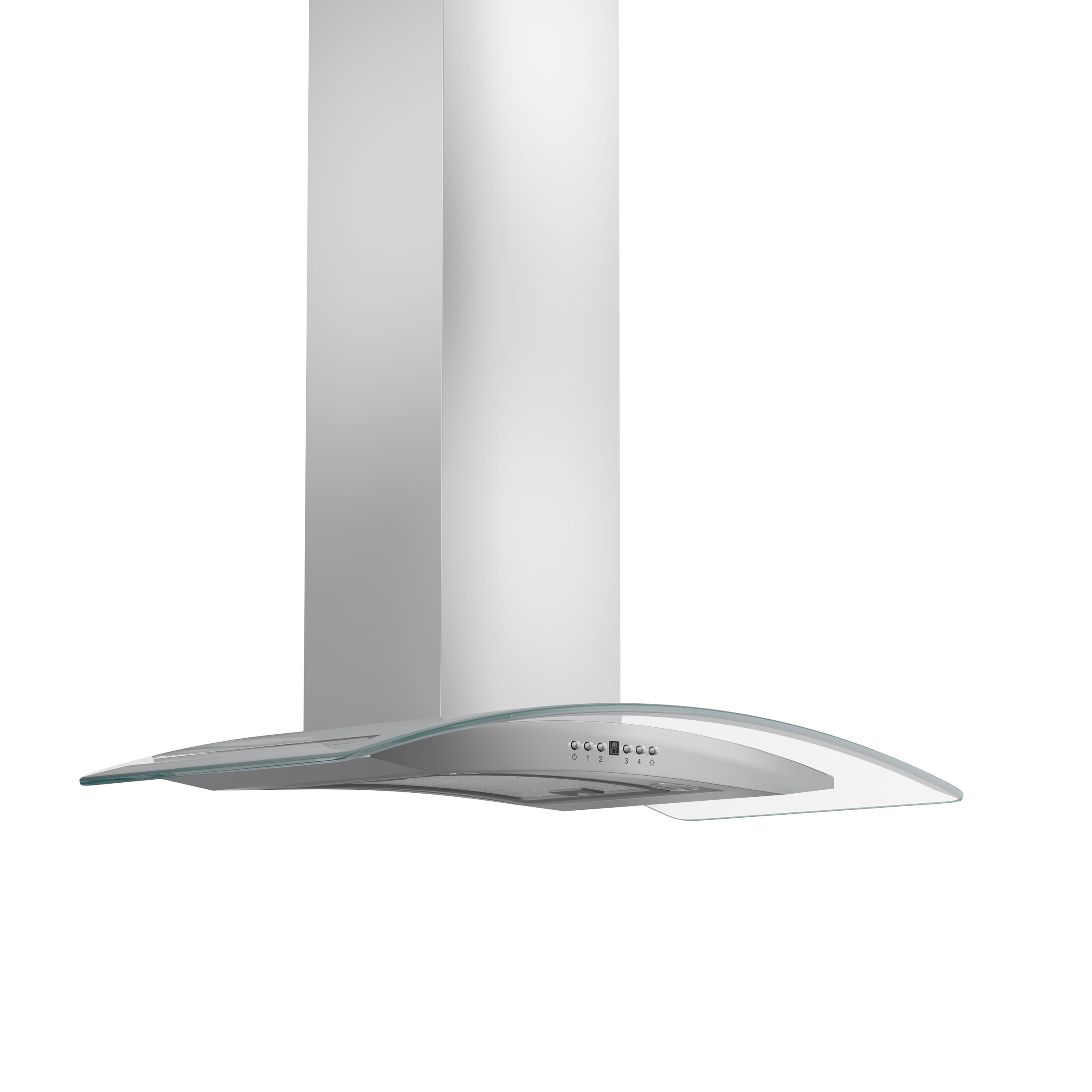 Ductless Stainless KN4