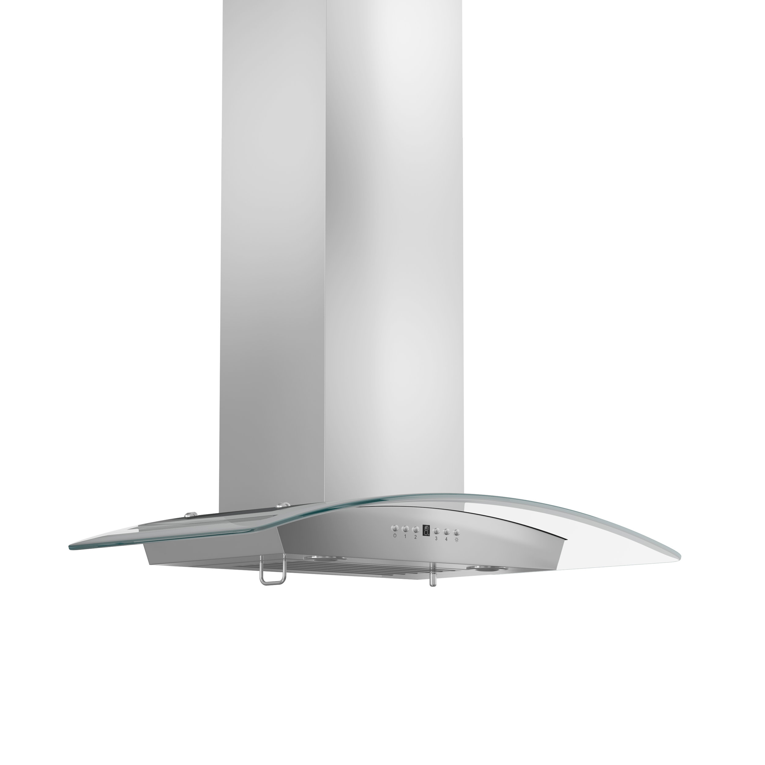 Ductless Stainless KZ