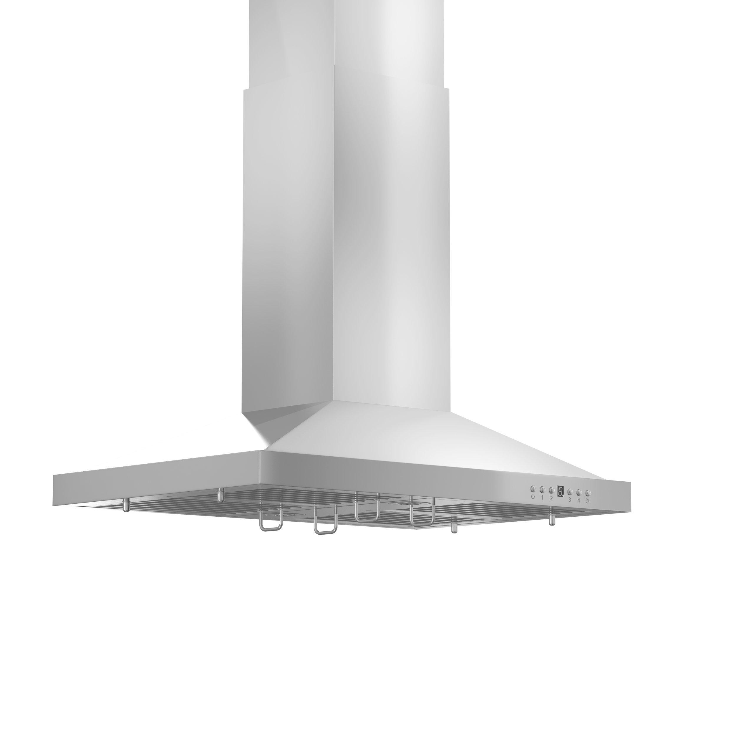 Ductless Stainless GL2i