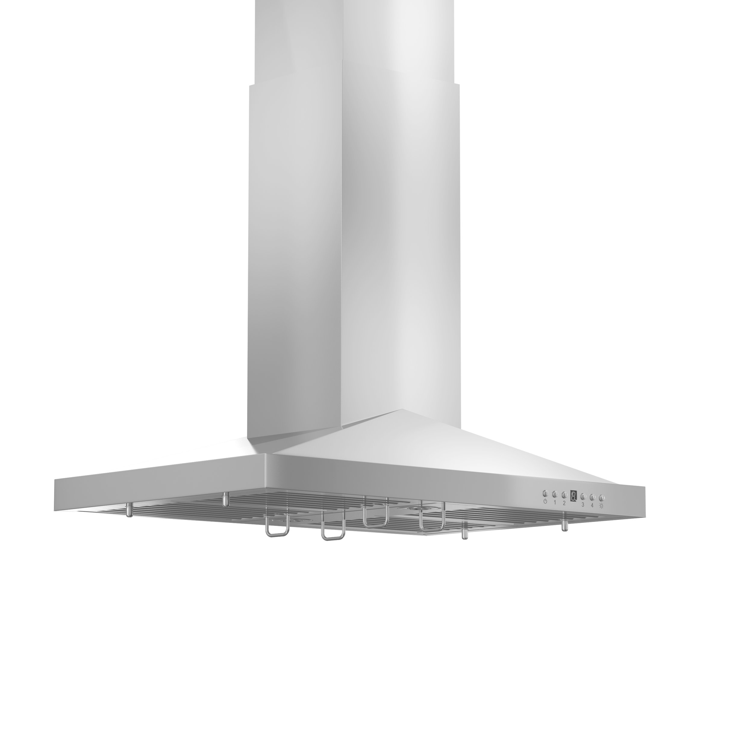 Ductless Stainless GL1i