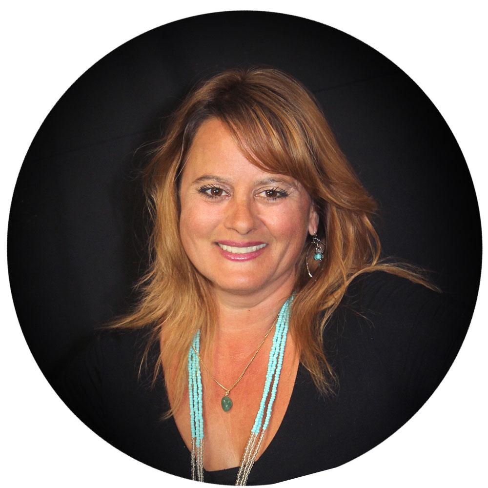 Barbara Wood  HR Admin/Contractor Sales