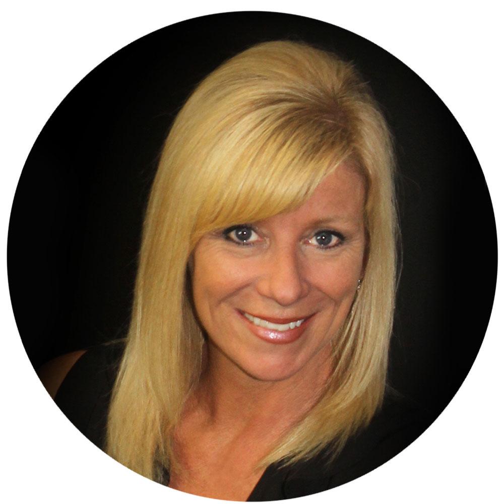 Annette Webb  Vice President