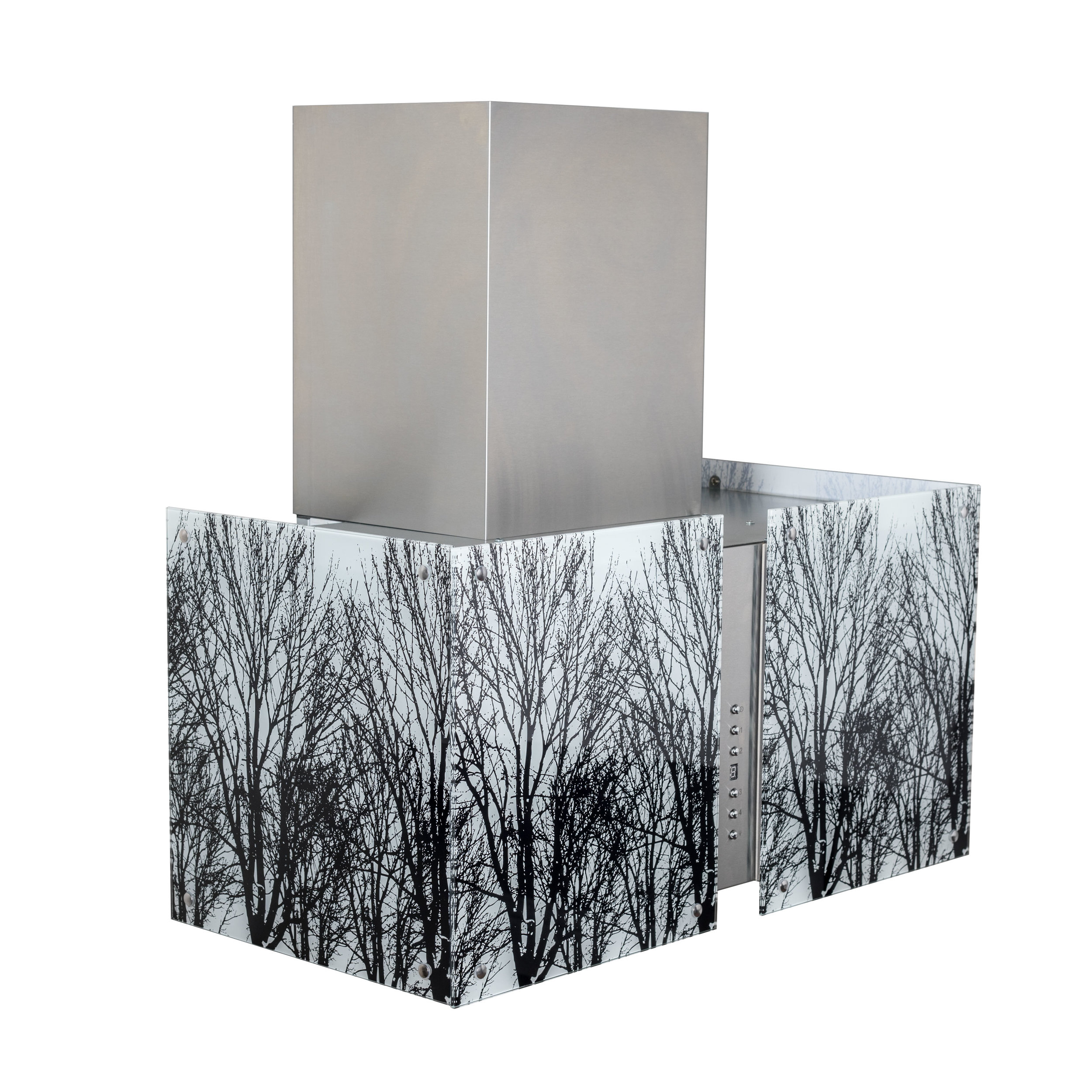 Ductless Stainless ART2