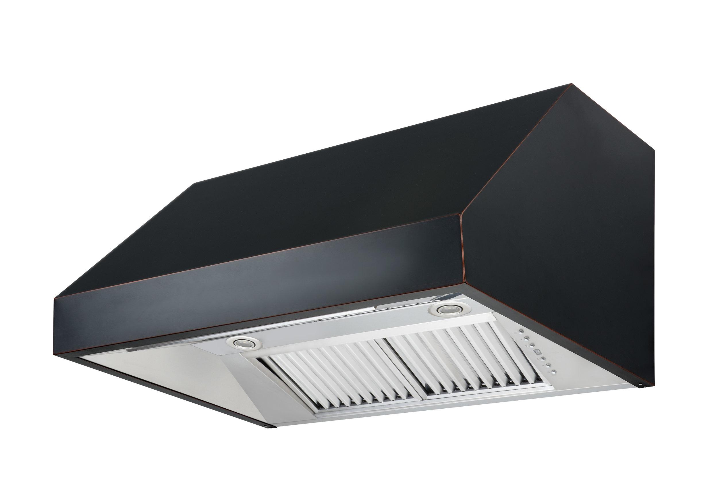 zline-black-under-cabinet-range-hood-8685B-side-under.jpg