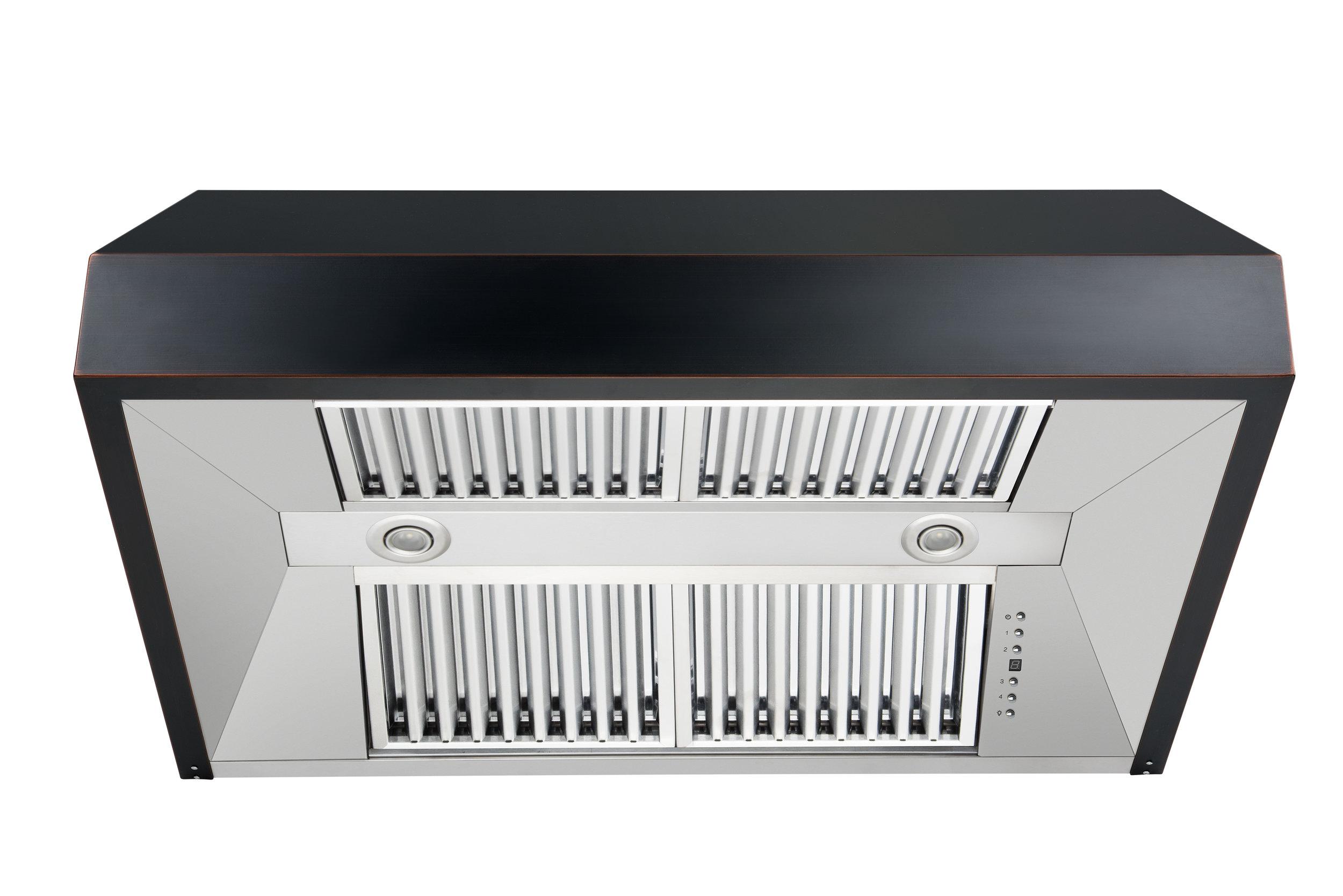 zline-black-under-cabinet-range-hood-8685B-vents.jpg