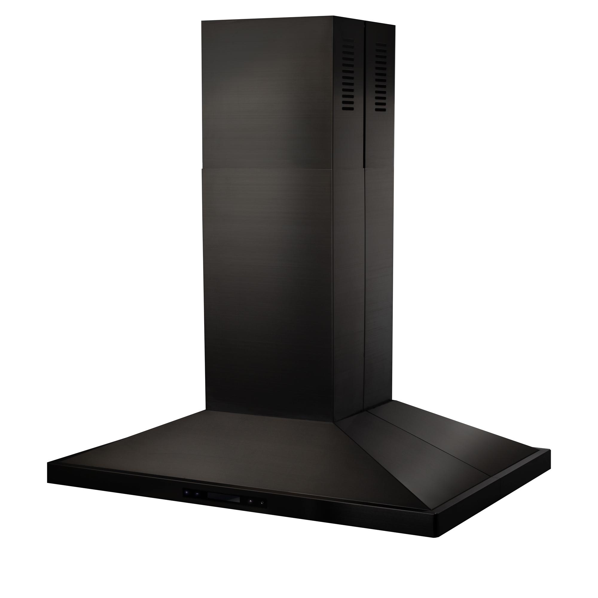 Black Stainless BSGL2i