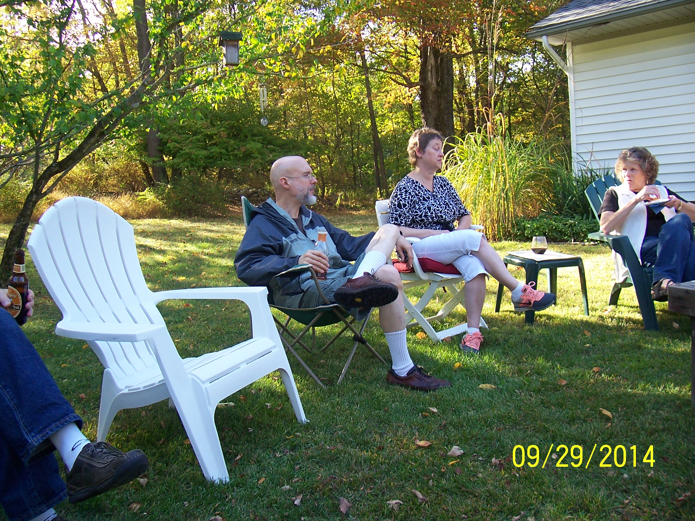 Fellowship Get Together @ Margie and Dave's Sept 28, 2014 002 - Copy.JPG