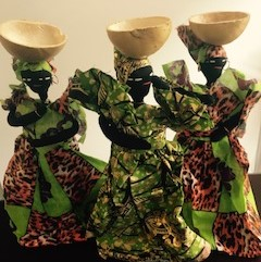 N'DAIFAI INTERNATIONAL TRADE - Soaps, handcrafted home accessories.