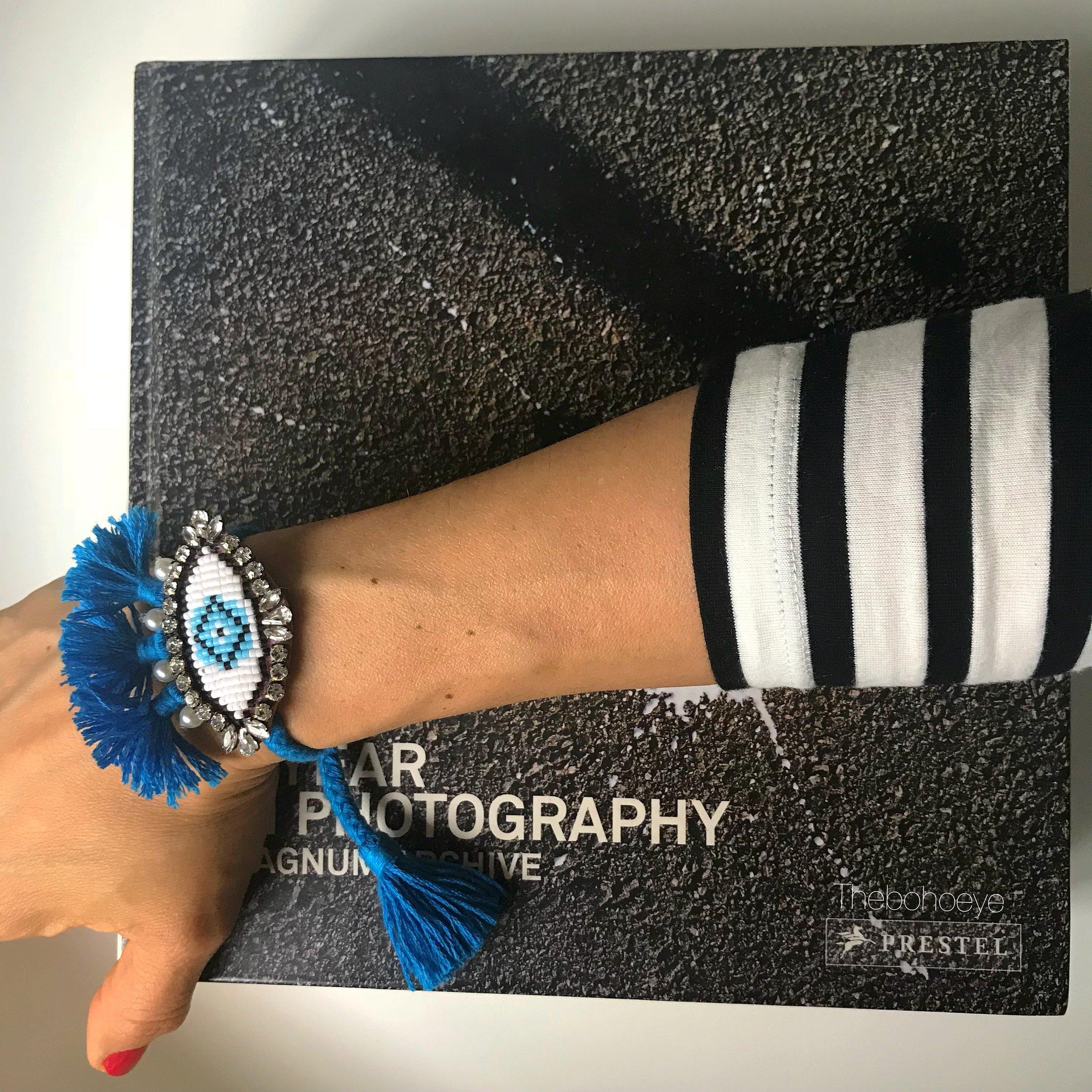 The Boho Eye - Handcrafted and trendy jewelry with a stylish international flair.https://www.instagram.com/bohoeye/