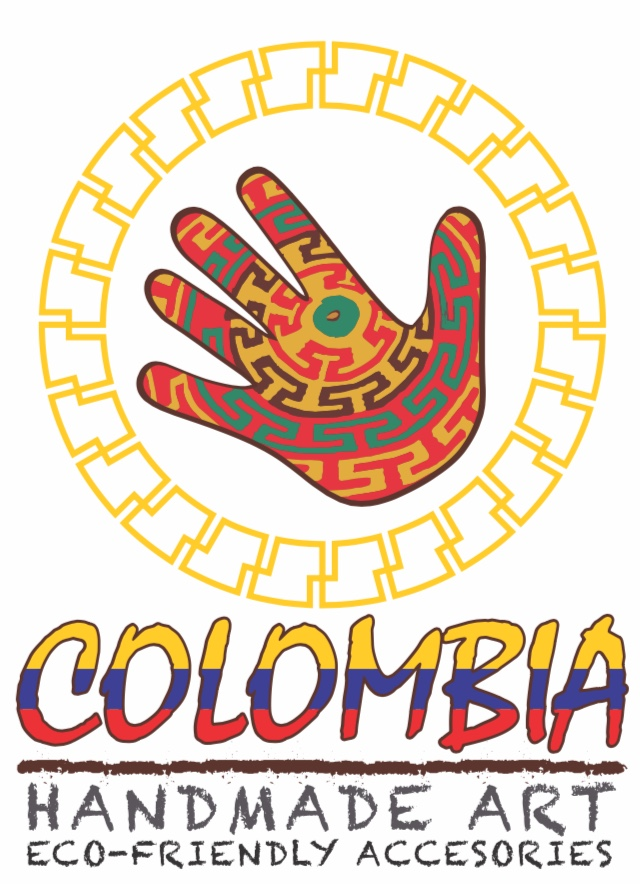 Colombia Handmade Art - Original bags & accessories made out of fabrics for household and everyday use.http://colombiahandmadeart.co/