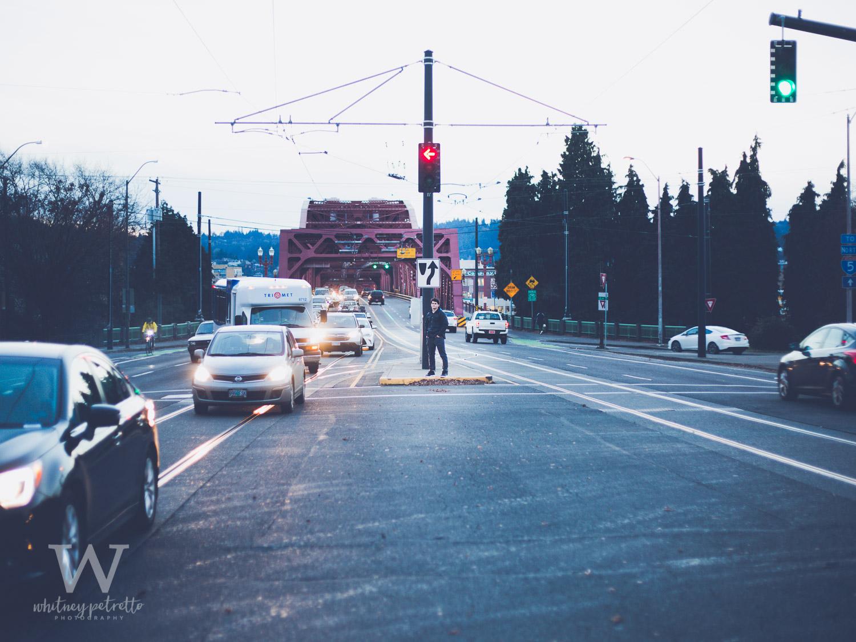 Senior Photographer | Portland, Oregon | Whitney Petretto Photography