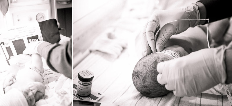 Welcome Vincenzo | Birth Photography | Newborn Photography | Children and Family Photographer | Portland, OR | Whitney Petretto Photography