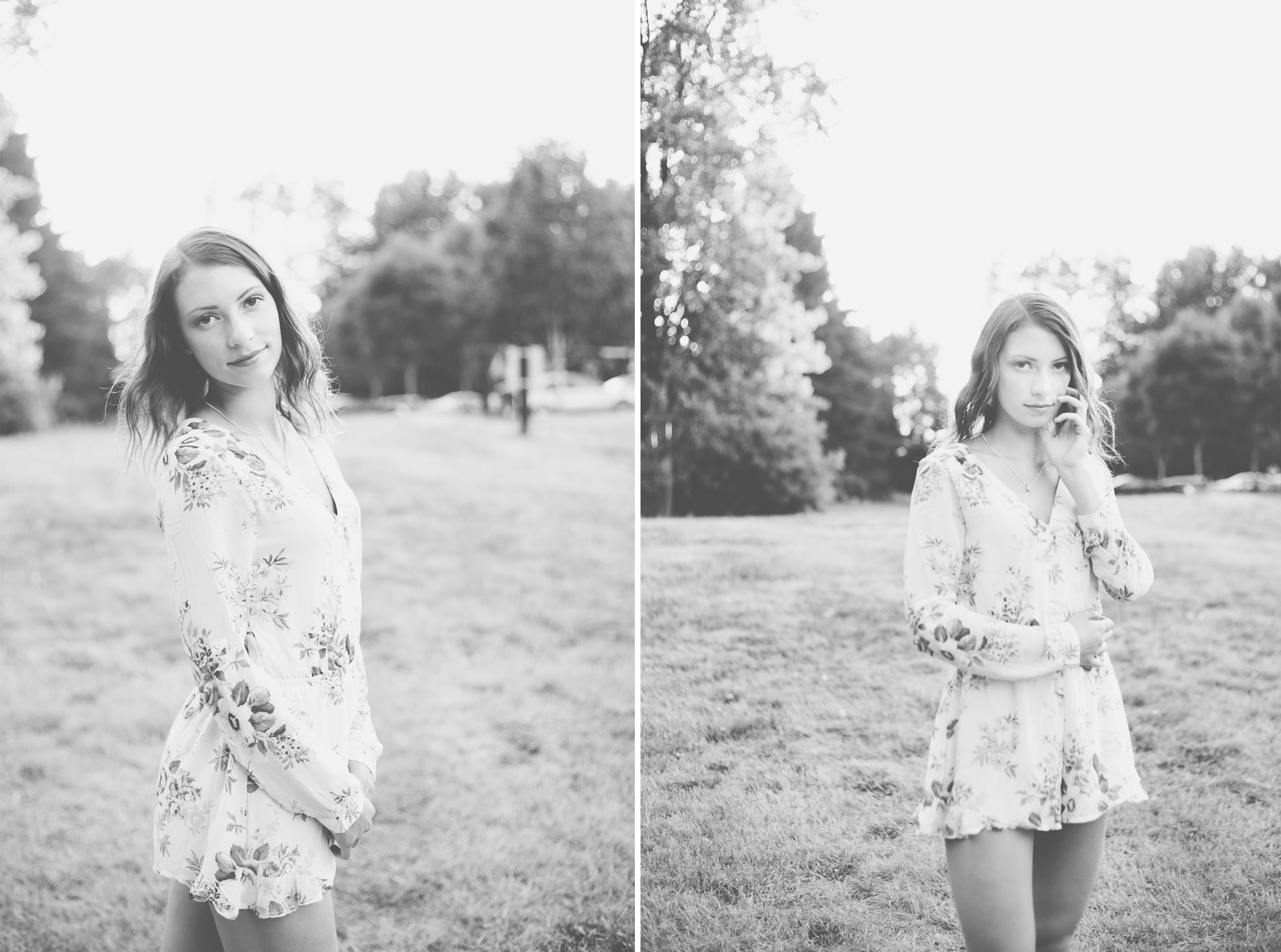 Whitney Petretto Photography | Family & Senior Photos | Stace, Marri & Koby | Wilsonville, OR