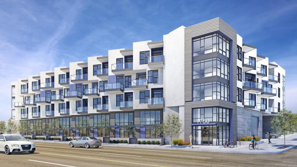 Aragon Glendale Apartments LA - Aragon