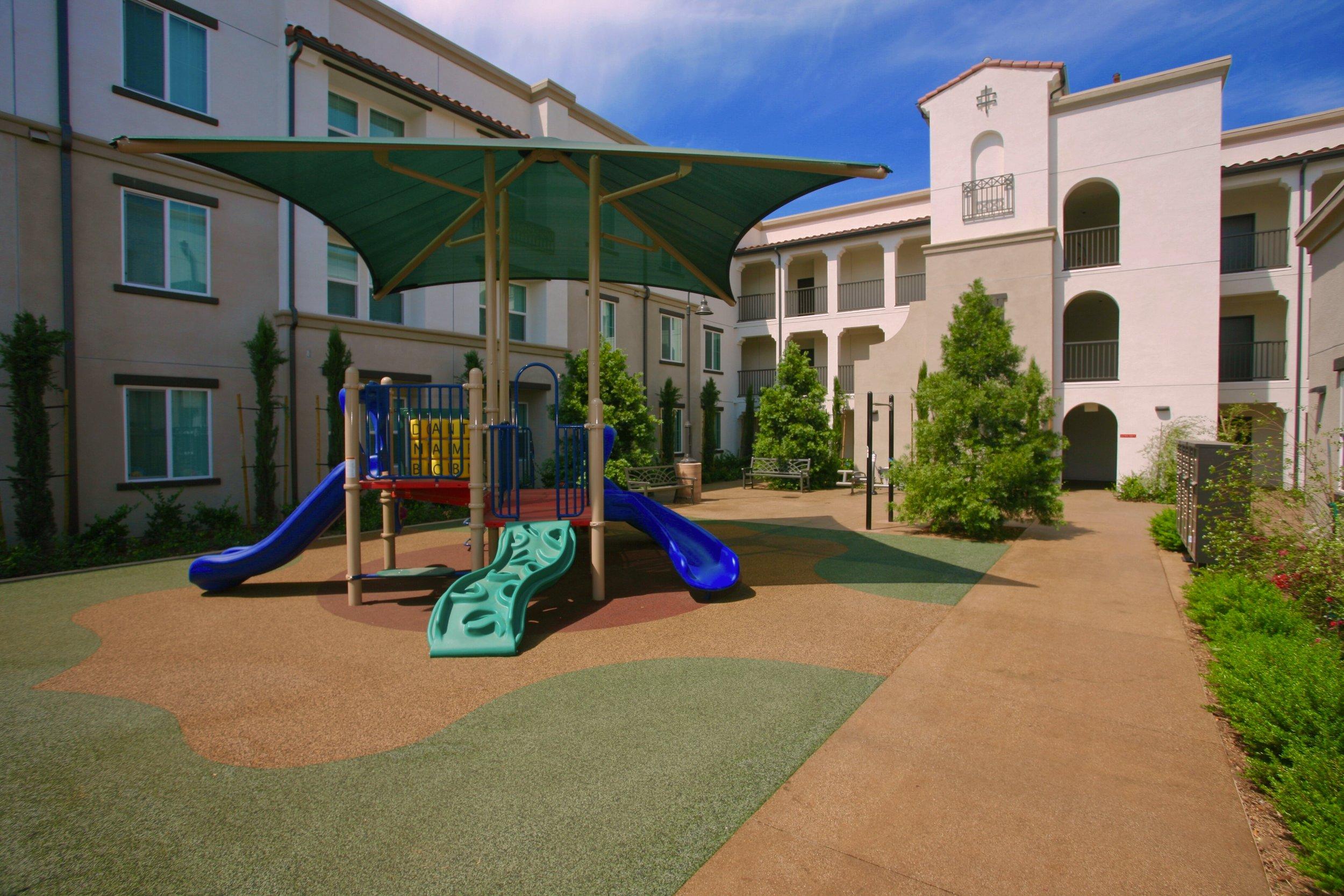 Beaumont Village - LINC Housing