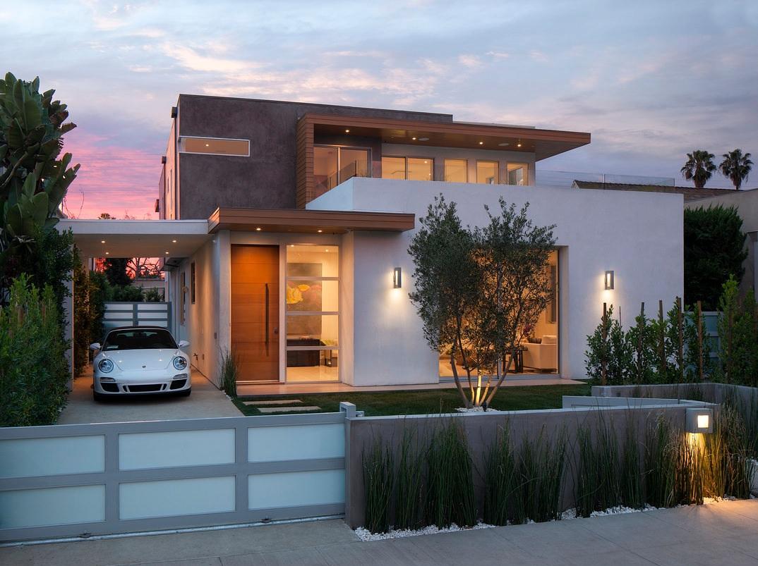 McCarty Residence