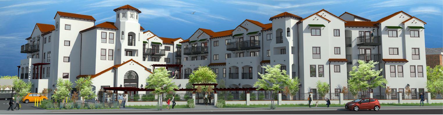 Arbolita Apartments - Meta Housing