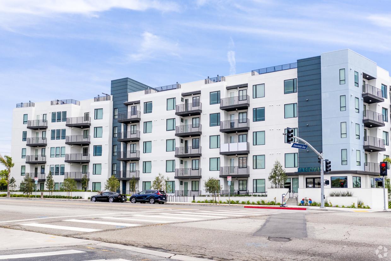 CIM Eastway Apartments