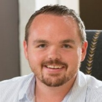 Chris Campbell   Founder + CEO  ReviewTrackers