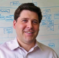 Wes Shepherd   CEO  DataXing
