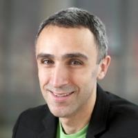 Sam Yagan   CEO   ShopRunner