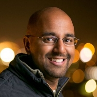 Adil Wali   Co-founder  ModCloth + LvlUP
