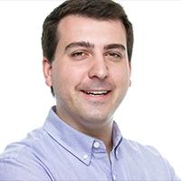 Troy Vosseller   Co-founder + Managing Director  gener8tor