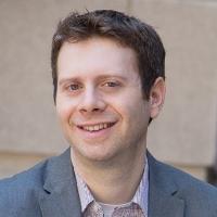 Ezra Galston   Principal  Chicago Ventures