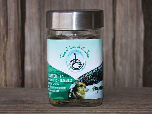 Dakini Tidal Wilds Tea