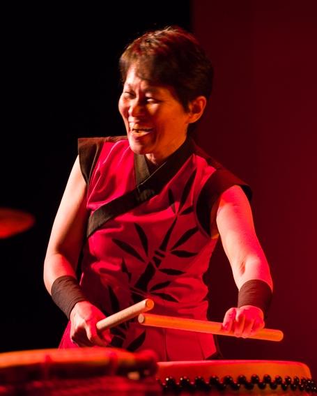 Michiko Todokoro Buchanan